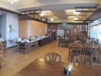 *【レストラン】夕食・朝食はこちらでお召し上がりください