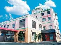 ホテル桃晃 (鹿児島県)