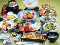 ■<休前日のご予約はこちら>■グレードUP≪あしがらコース≫ボリューム満点のご夕食