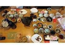 沖縄の材料をつかったおいしい家庭料理をお出ししています