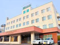 ダテプリンスホテル (北海道)