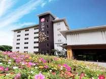 湯快リゾート 山中温泉 花・彩朝楽 (女性専用の旅館)