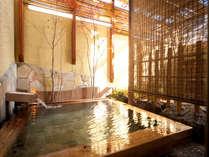 チェックアウトは11時ですので朝風呂もゆっくりとお楽しみください。