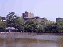地方職員共済組合 奈良宿泊所 猿沢荘