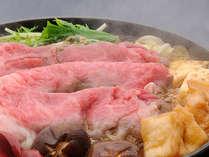 【和牛のすき焼き付】Premium瀬戸内ダイニングディナービュッフェ【とろける美味しさ♪】