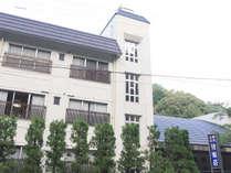 皆楽荘 (愛媛県)