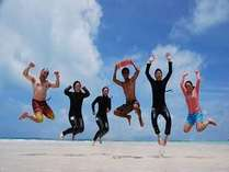 世界に誇れる絶景!!天国の島ファントムアイランド