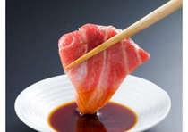 【 一日 限定20食】待望の新作懐石料理ついに解禁!!清水港直送「まぐろ懐石」