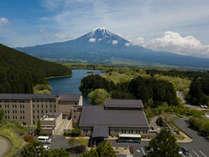 休暇村 富士