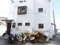篠島民宿妙子です。人情味のある女将がお出迎え。アットホームでほっこりできる宿です。