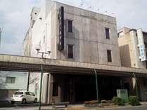 桐生シルバーホテル (群馬県)
