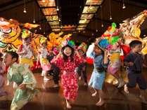 【2017年4月〜】(事前カード決済)1泊2食付〜青森4大祭りを楽しむショーレストランみちのく祭りや〜