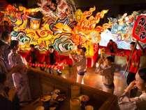 【2017年4月〜】(早期割30日前優待/事前カード決済)1泊2食付〜青森4大祭りを楽しむみちのく祭りや〜