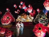 2017年6月1日から始まる夏のイベント「しがっこ金魚祭り」。