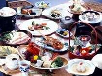 お料理の一例(海渡会席)