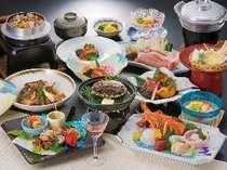お料理の一例(海想会席)
