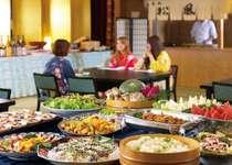 【じゃらん夏SALE】好きなものを食べよう!松風園のあんしんバイキング<1泊2食付>