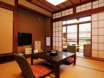 リーズナブルにご宿泊♪4.5畳のコンパクト和室♪