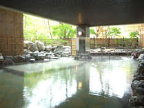 別館露天風呂「伊達の湯」