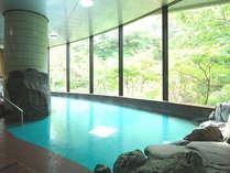 本館大浴場「梵天の湯」