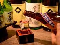 5月~7月 【おススメ日本酒もっきり1杯付】注目!◎◎ 家族みんなで【陽だまりバイキング】♪