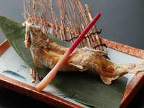 """【鮎の塩焼き付】豪華バイキングに""""鮎の塩焼き""""が付いて大満足♪仙台牛タンや握り鮨も食べ放題♪"""
