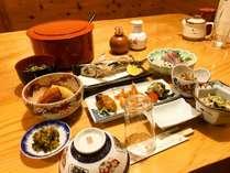 ~ある日の御夕飯~毎日心を込めてお作りしております。どうぞご堪能あれ!