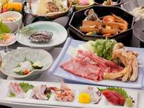 【早得21】1500円OFF風味吟撰!和牛と松茸鍋