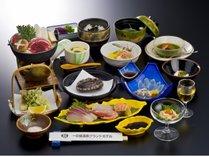 西日本随一の美肌湯♪鮑・河豚・地魚&鍋【部屋食】
