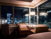 開放感のある眺望をお楽しみいただける角部屋