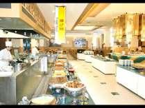 夕食マルスコイ料理コーナー(イメージ)