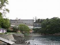土肥温泉 - 桂川シーサイドホテル