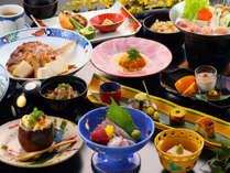 【お手軽】長崎荘のお手軽会席☆リーズナブルな海鮮プラン※イカはついていません
