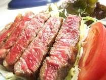 近江牛サーロインステーキだけ食べたいねん!プラン(2食付)