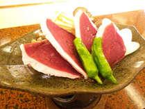 【2食付】季節の旬料理×肌に優しい天然温泉に身を委ねる
