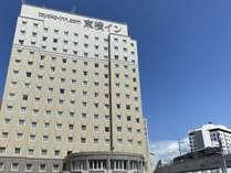 モノレール旭橋駅より徒歩約5分。ビジネスや観光に大変便利!