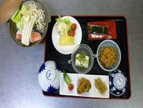 和朝食で朝から元気を!塩江温泉で一泊朝食付プラン