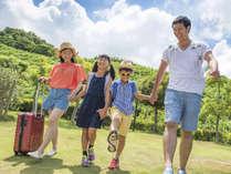 【お子様無料】7・8月期間限定《ファミリー・夏旅行・夏休み》1泊2食バイキング付