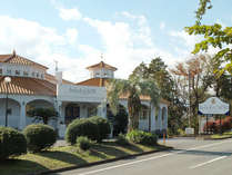 県道111号線(遠笠山道路)からのIsola di CAPRI