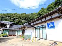 大きな宿ではございませんが、壱岐の自慢の食材と、心を温めるおもてなしをご用意してお待ちしています。