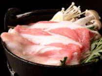 *お料理一例(お鍋)