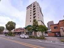 ホテル ソシア (大分県)