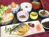 選べる朝食例/和食。身体に優しい朝食で、1日元気!(写真はイメージ)