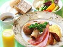 ■こだわり食材の朝食バイキング【朝食付】プラン■JR宮崎駅まで徒歩8分!