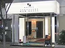 高槻・枚方・茨木の格安ホテル 高槻W&Mホテル