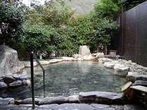 【日本屈指の貸切露天風呂】6:00~23:30の時間帯で空きがあれば無料で利用可【予約不可】