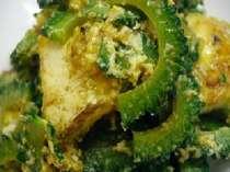 沖縄の代表的料理、ニガウリよりもコ゛ーヤーのほうが認知度高い?