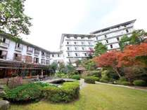 湯坂温泉 自家源泉の宿 ホテル賀茂川荘