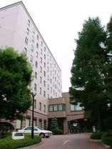 八戸ワシントンホテルはH29.4月より移転OPEN致しました!