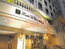 ホテル ブーゲンビリア 新宿◆じゃらんnet